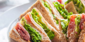 vegan-meat-seafood-flavors-Club Sandwich 5